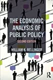 img - for The Economic Analysis of Public Policy book / textbook / text book