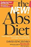 The New! Abs Diet, David Zinczenko and Ted Spiker, 1605293164