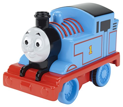 Fisher-Price My First Thomas & Friends, Pull 'n Spin Thomas