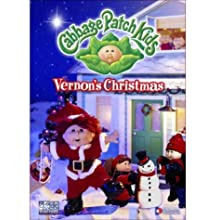 Cabbage Patch Kids: Vernon's Christmas (2003)