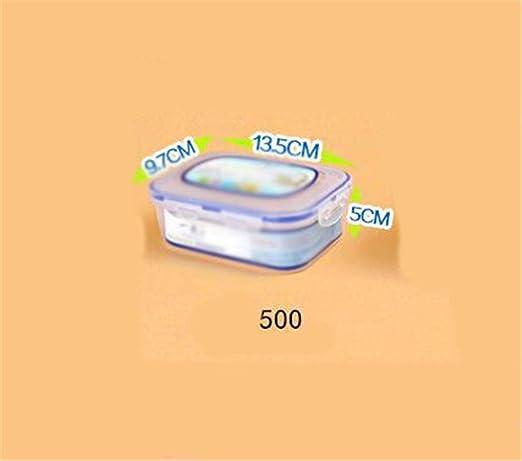 Lmz Conjunto de Caja de Almacenamiento de plástico Caja de ...