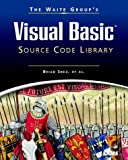 Visual Basic Source Code Library, Waite Group Staff and Brian Shea, 0672313871