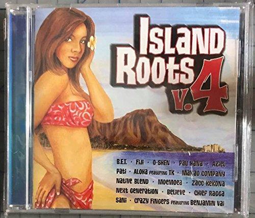 UPC 752643102824, Island Roots 4