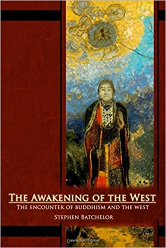 Batchelor Awakening cover art