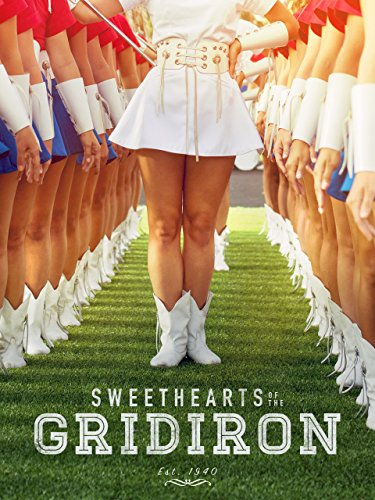 Sweethearts of the Gridiron by