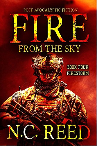 Fire From the Sky: Firestorm (Father Comes Home From The Wars Review)