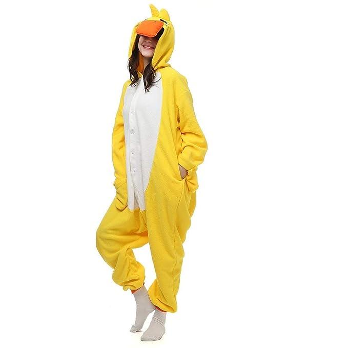 Kigurumi Pijamas Unisexo Adulto Cosplay Traje Disfraces ...