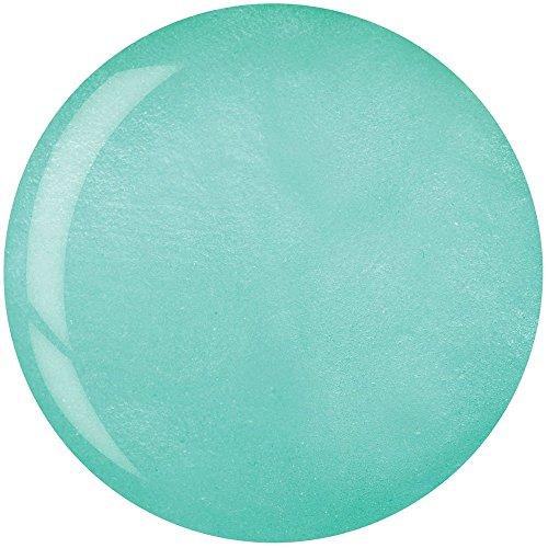Cuccio Pro Dipping Powder, Aquamarine, 1.6 (Aqua Powder)