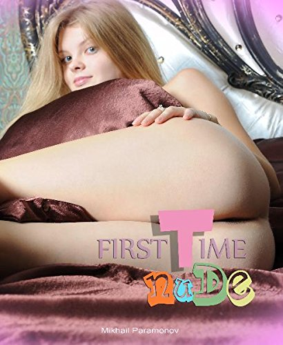 Download First Time Nude pdf