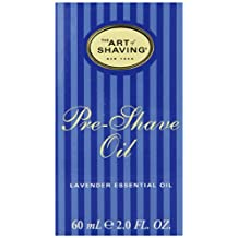 Pre Shave Oil - Lavender Essential Oil ( For Sensitive Skin )--60ml/2oz