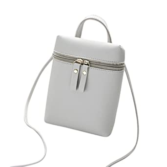 Amazon.com: Crossbody Bolsa, despacho. agrintol moda mujeres ...
