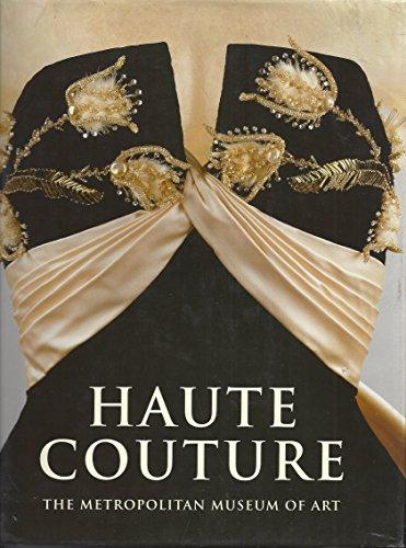 [Haute Couture] (Museum Of Costume Paris)