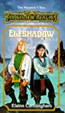 Elfshadow, Elaine Cunningham, 1560761172