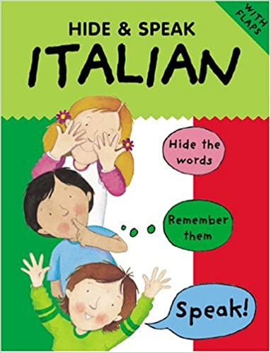 Hide & Speak Italian (Hide and Speak)