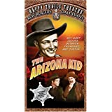 Happy Trails Theatre: Arizona Kid