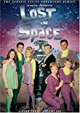 Lost in Space - Season 3, Vol. 1 by Guy Williams