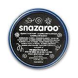 Snazaroo 1118111 Classic Face Paint, 18ml, Black