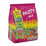 HERSHEY'S Party Mix Snack Size Assortment, 48 Ounce