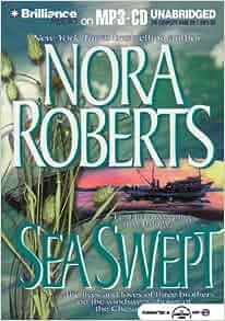 The Chesapeake Bay Saga: Chesapeake Blue 4 by Nora Roberts (2013, CD,...