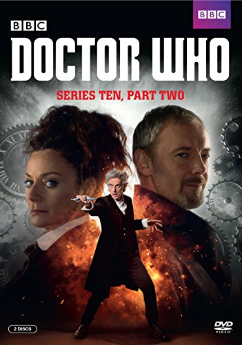 Doctor Who Series 10 Part 2 Buy Online In Belize Missing Category Value Products In Belize See Prices Reviews And Free Delivery Over Bz 140 Desertcart