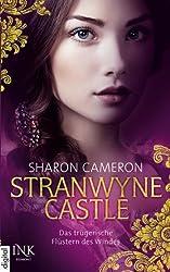 Stranwyne Castle - Das trügerische Flüstern des Windes (German Edition)