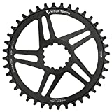 Wolf Tooth Components Direct Mount Chainring for
