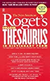 img - for The New American Roget's College Thesaurus: In Dictionary Form book / textbook / text book