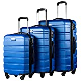 Luggages Review and Comparison