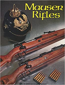 Mauser Rifles : Articles- Wilhelm & Paul Mauser - RX for Success in