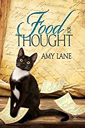 Food for Thought (Tales of the Curious Cookbook) (English Edition)