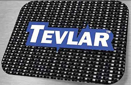 (TEVLAR Pro Grade Black Mesh Truck and Trailer Tarp, good for covering Asphalt, MANY SIZES AVAILABLE!)