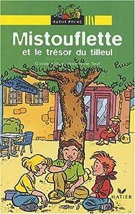 Mistoufette et le Trésor du tilleul par Jean Guion