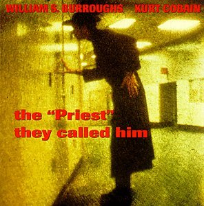 The ''Priest'' They Called Him by Tim Kerr Records
