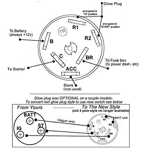 6 wire ignition switch wiring diagram | smash-deserve wiring diagram data -  smash-deserve.adi-mer.it  adi-mer