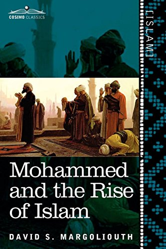 Mohammed and the Rise of Islam