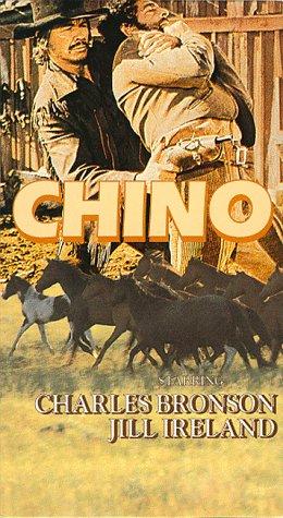 Chino [VHS]