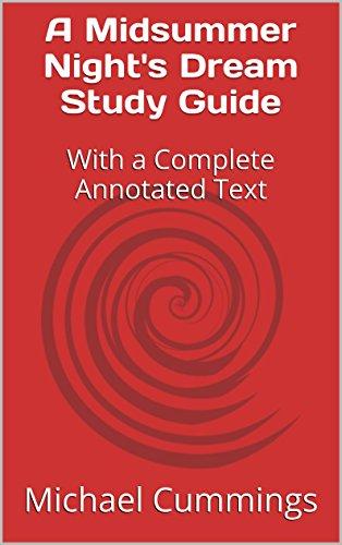cummings study guide
