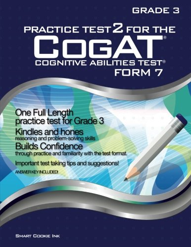 Understanding Cogat Scores Are Helpful To Parents