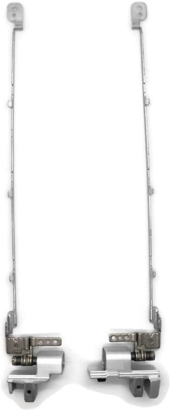 Replacement LCD Hinge Left Right for Lenovo Thinkpad E420 Compatible 04W2237