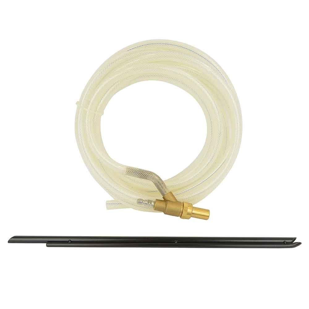 Interstate Pneumatics PW5301 Wet DIY Sand Blaster Kit for Pressure Washers 3500 PSI by Interstate Pneumatics