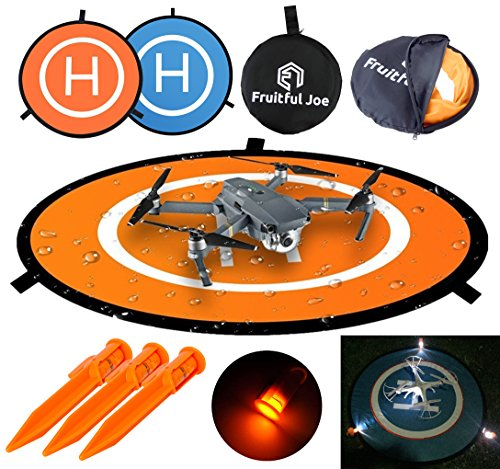 Rc Helicopter Led Landing Lights