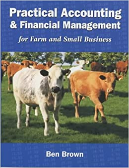 Practical Accounting for Farm and Rural Business