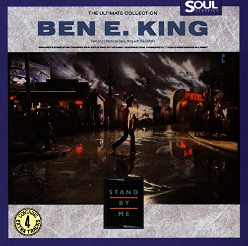 Ben E. King - The Ultimate Collection: Stand - Zortam Music