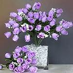 BalsaCircle-180-Mini-Silk-Roses-Buds-12-Bushes-Artificial-Flowers-Wedding-Party-Centerpieces-Arrangements-Bouquets-Supplies