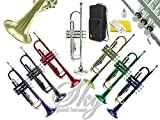Sky Band Approved Bb Trumpet with