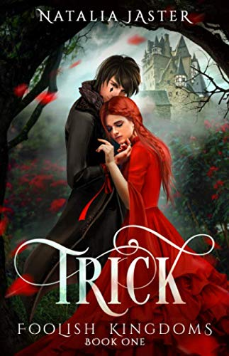 Trick (Foolish Kingdoms) (Volume 1)