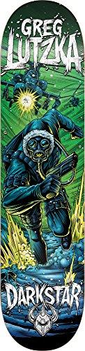Darkstar Blast Deck, Greg Lutzka/Green, 8