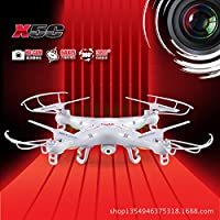 H&Z High-definition camera helicopter aerial drones remote-controlled four axis aircraft