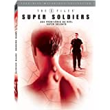 The X-Files Mythology: Vol. 4 - Super Soldiers