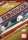 Mel Bay presents Anyone Can Play E9 Pedal Steel Guitar by Mel Bay Publications, Inc.